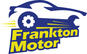 Frankton Motor Service and Repair All Kind of Works Logo
