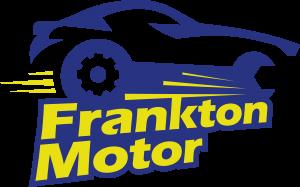 Frankton Motor Logo
